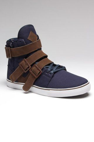 Radii Straight Jacket VLC - sick kicks that i can't find anywhere ...
