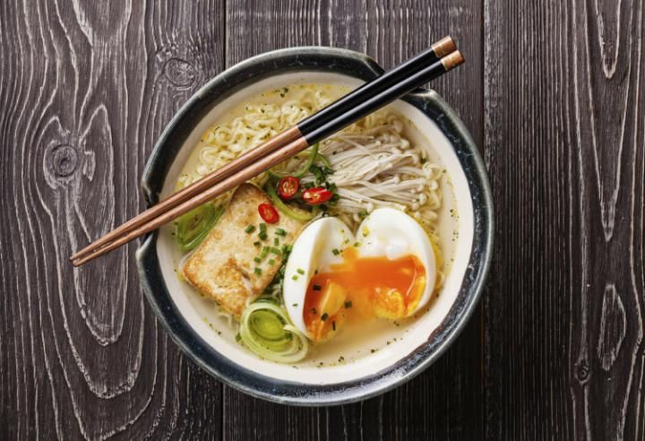 Where Vancouver Chefs Go for Ramen: Want to slurp like a chef? Visit one of these recommended ramen spots for some of the tastiest soup in town