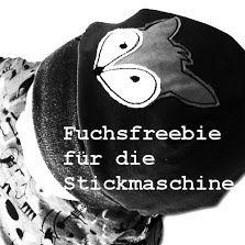 Fuchsfreebie - by aennie und Kirsten
