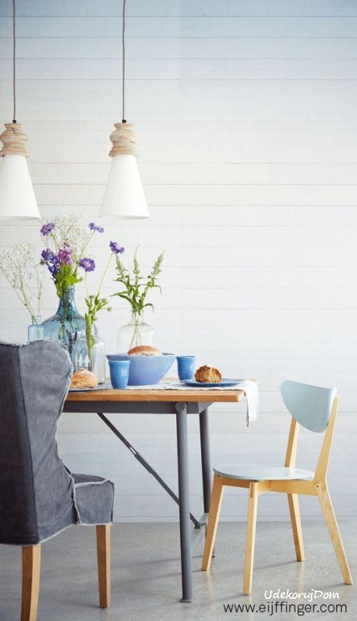 Eijffinger Bloom - nowoczesne tapety ścienne, panele ścienne