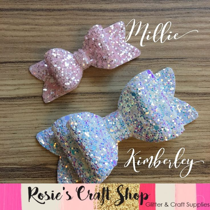 PRE ORDER Millie Bow Die Compatible with Sizzix Big Shot