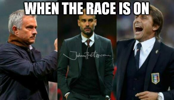 https://es.johnnybet.com/predicciones-campeonato-mundial-de-lol-2016#picture?id=7411 #mourinho #guardiola #conte #football #sportmemes