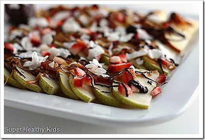 New Years: 10 Healthy Snack Ideas | Healthy Ideas for Kids