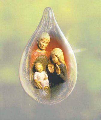La Sagrada Familia Modelo de toda familia