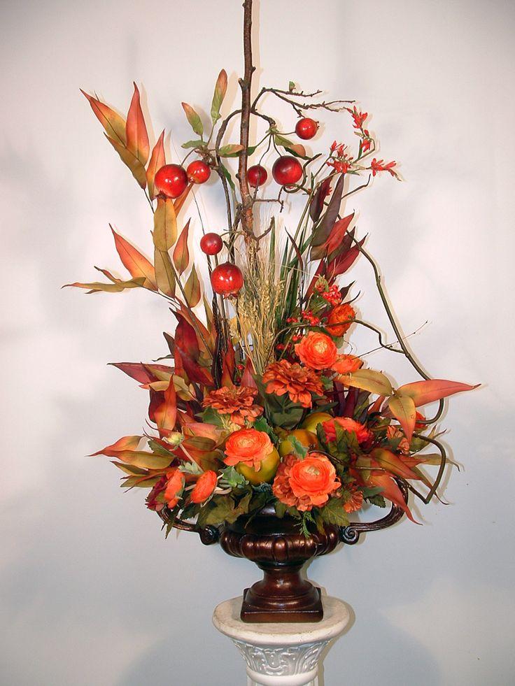 14 best Floral Arrangements Home Decor images on Pinterest
