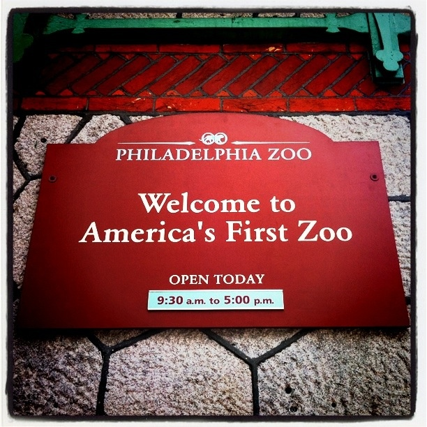 Philadelphia Zoo | Philadelphia, PA