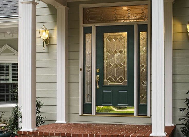 14 Best Entry Doors Provia Images On Pinterest