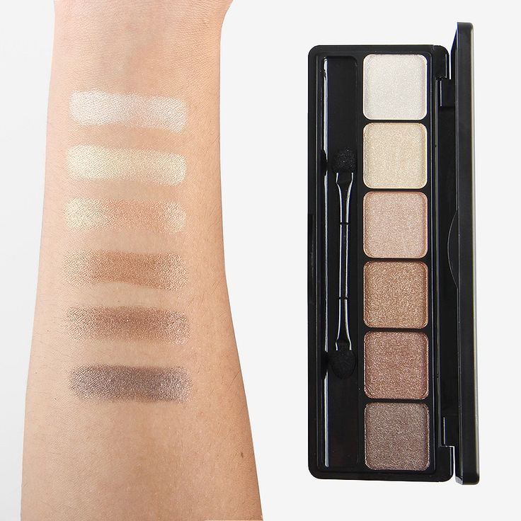 Buy e.l.f. Studio Prism Eyeshadow from Canada at Well.ca - Free Shipping