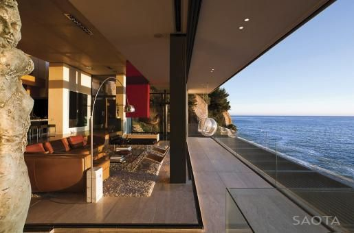 SAOTA - always the most beautiful houses