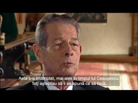 Mihai I. Documentar despre viață.