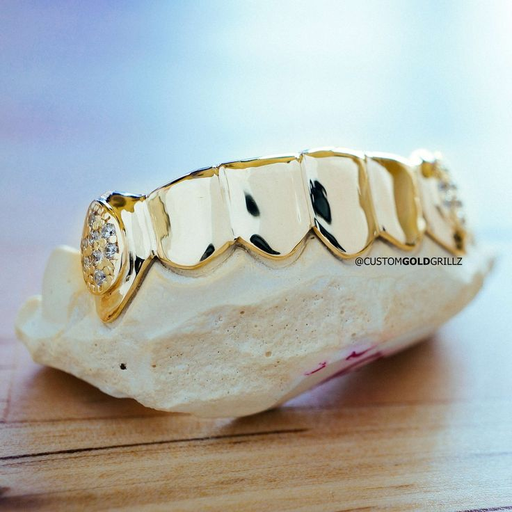 Want to know how custom grillz are made? We dish out the industry secrets and show you the process of making gold teeth grillz. Check it out!