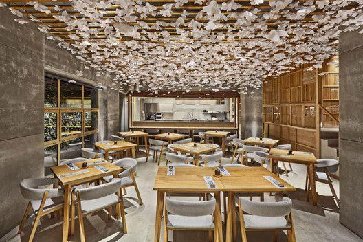 Nozomi Sushi Bar,© David Rodríguez y Carlos Huecas