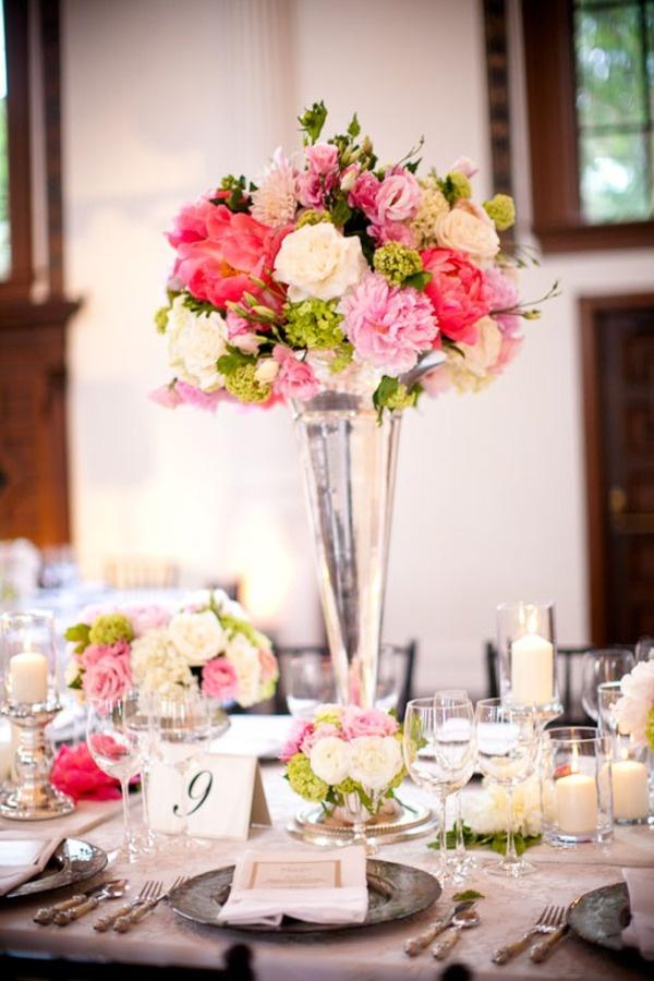 tall arrangement