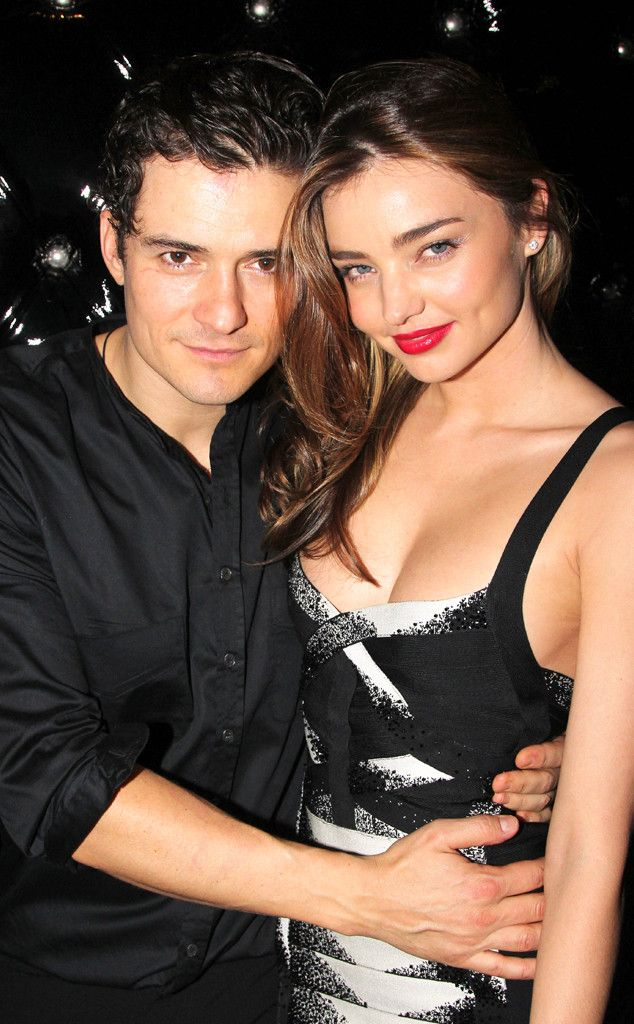 Miranda Kerr and Orlando Bloom have broken up! We've got exclusive details on the couple's separation.