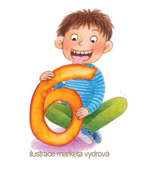 Ilustrace Markéta Vydrová - Fotoalbum - POPLETENÁ ABECEDA