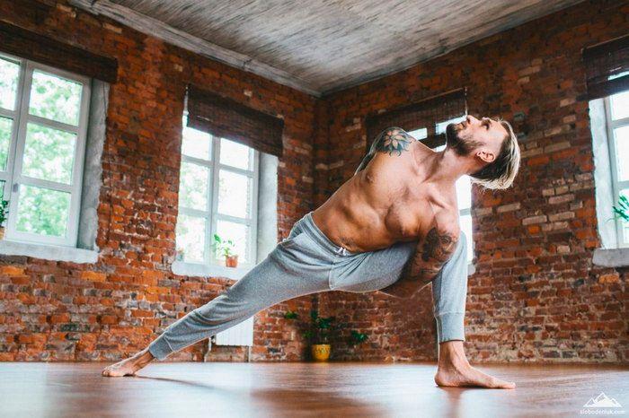 денис торкачев йога