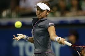 2013/9/23 (月) 土居美咲 ( テニス ) - いい爺の健康喜びテニス ...