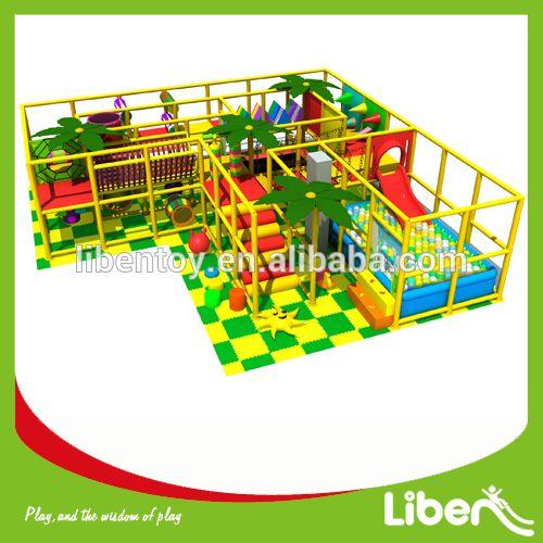 CE Certificated Kid Used Indoor Playground Equipment For Sale#used playground equipment for sale#playground