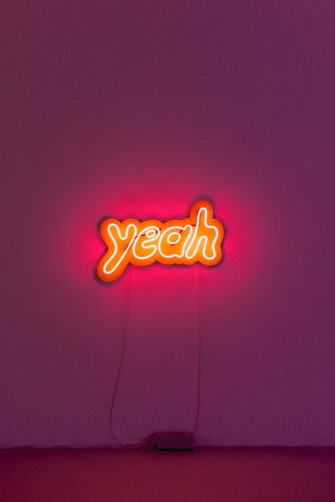 Yeah by Jon Campbell (2013)