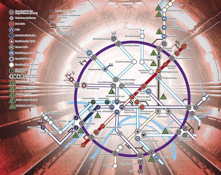 metro 2033 buch