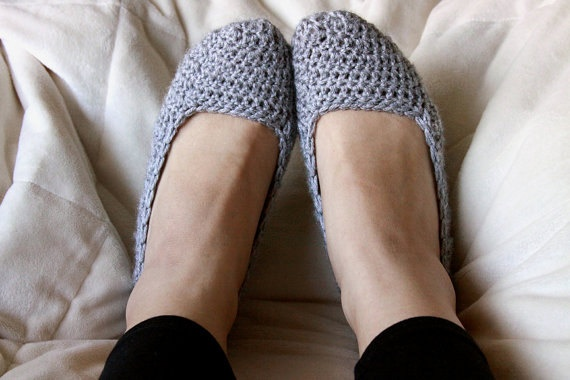 Can't wait to get them :) Cozy, cozy!