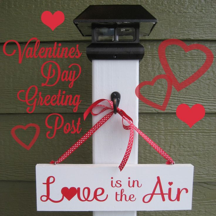 1000+ Images About Valentine's Day Door / Porch Ideas On