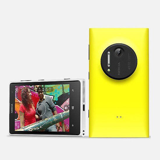 Nokia Lumia 1020: The 41-Megapixel (!) Windows Phone