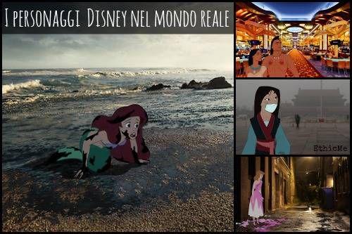 Pi di 25 fantastiche idee su personaggi di disney su for Mondo selvaggio di cabine disney