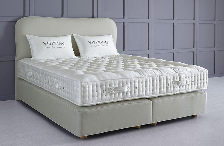 Marquess Superb - Vispring łóżko klasyczne