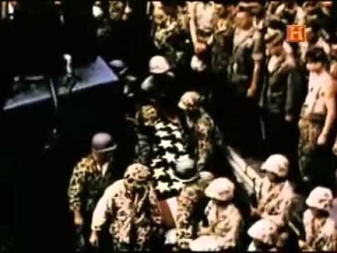 La Batalla de Tarawa (Lost Evidence) (5 5) - YouTube