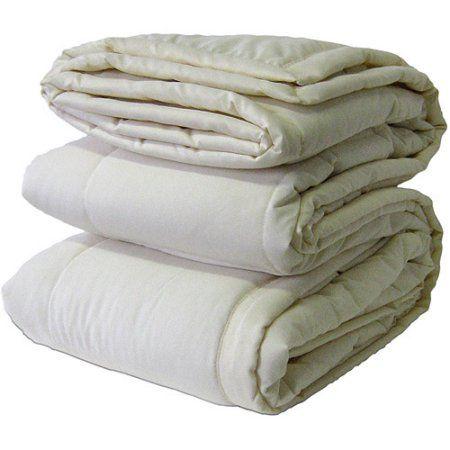 Canopy Microfiber Blanket, Beige