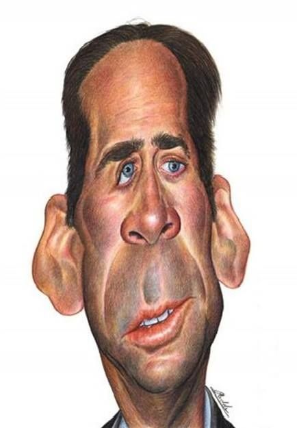 47 best caricatures images on pinterest caricatures celebrity nicolas cage caricature paddy boehm greatest love is his caricatures and apparently he is a great musician as well voltagebd Images