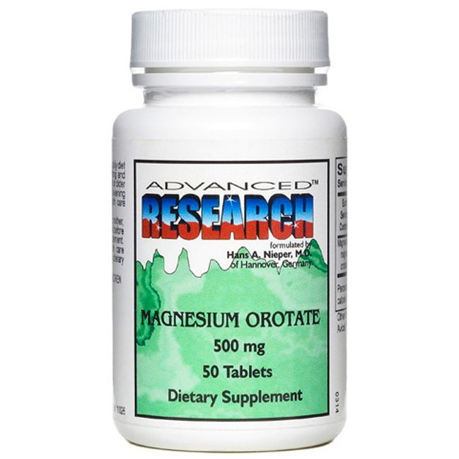 Magnesium Orotate, 500 mg 50 Tabs  #Sexual_Health #Sleep #Weight_Loss #Women_Health #MenHealth #Supplements_In_Dubai #UAESupplements #Supplements_In_UAE #Vimax #VigRxPlus #Biomanix #MaleEnhancement #Male_Enhancement #Vitamin_Dubai #Herbs_UAE #Vitamins_UAE