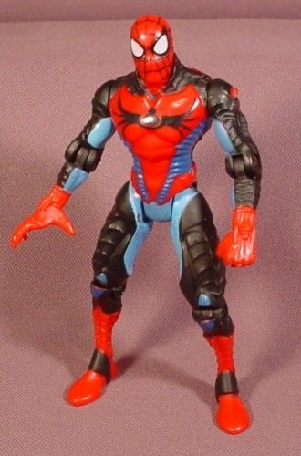 Toys For Gentleman : Best spider man action figures images on pinterest