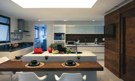 Cozinha Gourmet - kitchen