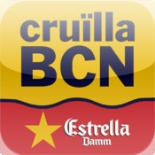 CruïllaBCN - http://itunes.apple.com/us/app/cruilla-bcn/id534545257
