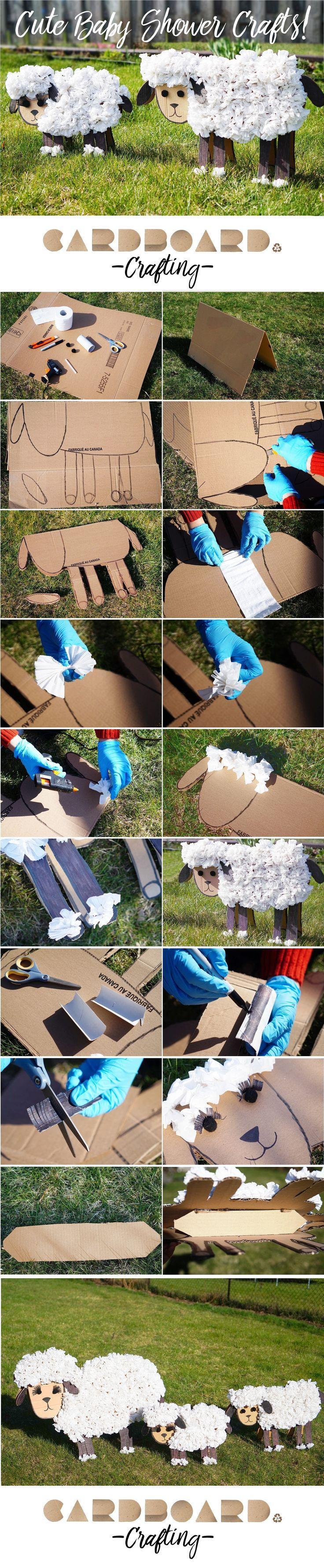 Sheepy piñata