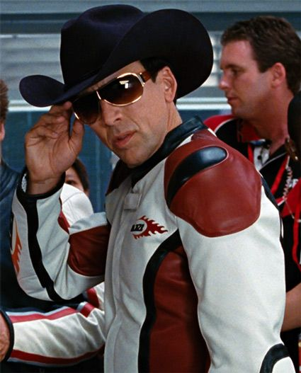 Ghost Rider movie - Nicolas Cage - Johnny Blaze - Character profile