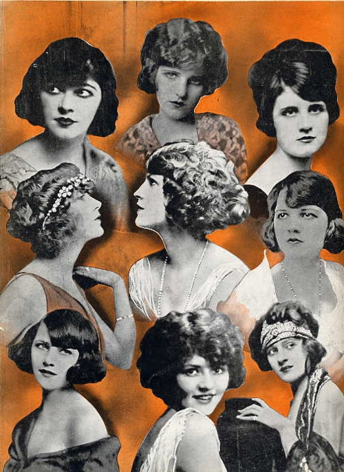 popular black haircuts 35 best vintage humour images on vintage 1922