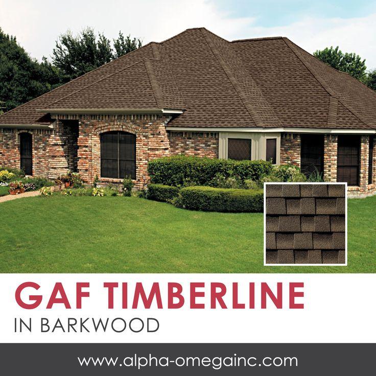 Alpha Omega Offers All Of Gaf Timberline Shingles