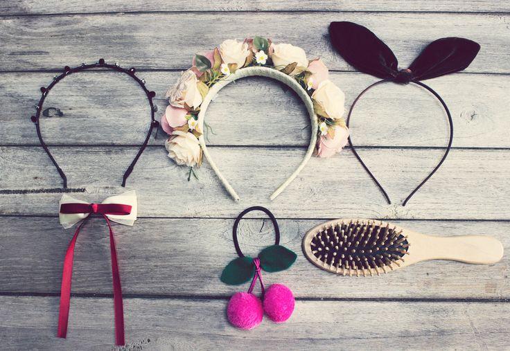 #SaveMoney 5 Hair Accessories Every Stylista Will Wear in 2018 Visit HowToSaveMoney.tips