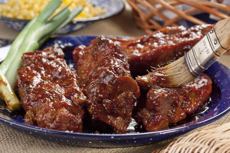 hillbilly ribs recipe ribs country ribs and country