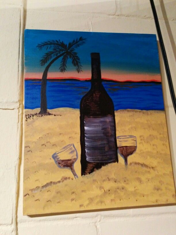 17 best images about pinot 39 s palette paintings on for Sip and paint houston