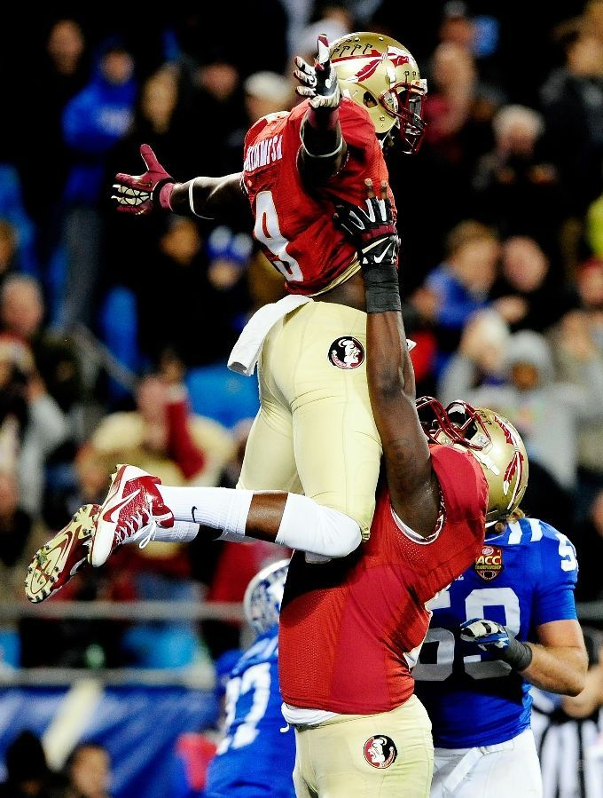 Florida State Football - Seminoles Photos - ESPN