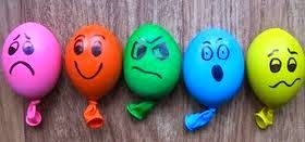 Make your own stress balls, relieve tension and increase muscle strength.