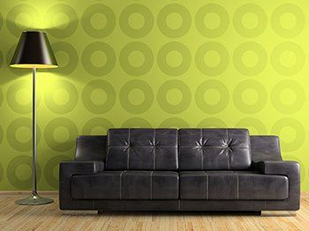 Add life to your dull walls with high quality, colorful and vibrant Wallpaper. To browse through our various products and services, visit Quinn's Painting & Decorating Today!!