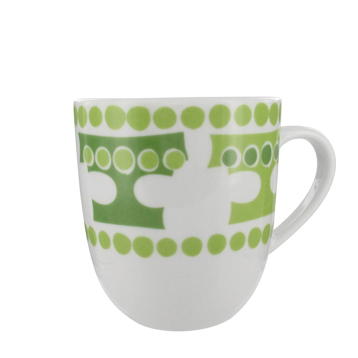 New collection! Hovila mug - Aarikka