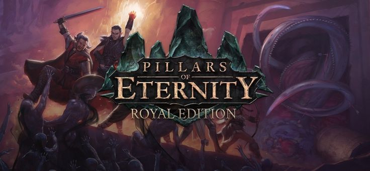 Pillars of Eternity PC Game Free Download.    Pillars of Eternity is a role-playing video game made by Obsidian Entertainment and disseminated by Paradox Interactive. It was released for Microsoft Windows, OS X, and Linux on March 26, 2015.