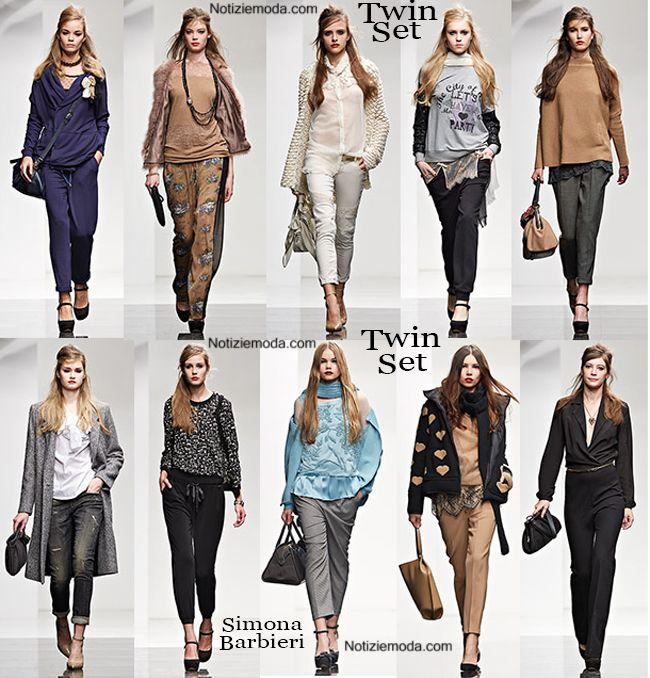 Stock abbigliamento Twin set scontato fino - 70%