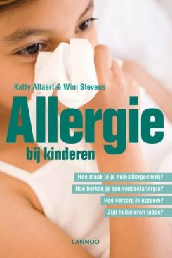 Allergie bij kinderen | Uitgeverij Lannoo Ik heb dit boek gelezen (ik heb zelf voedselallergie). Ik vind het boek erg duidelijk. Het leest ook vlot.